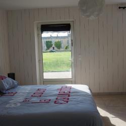 Première chambre double
